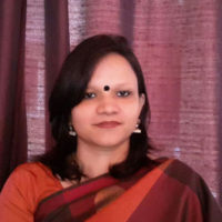Dr. Anubhooti Bhatnagar B
