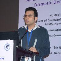Dr. Prateek Sondhi B