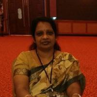 Dr. Vasanthakumari Jayaraman B