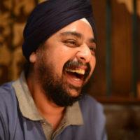Gagandeep Singh Sapra B