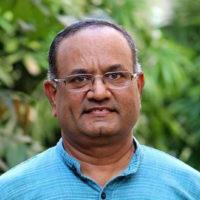 Ravi Sreedharan B